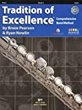 W62FL - Tradition of Excellence Book 2 - Flute