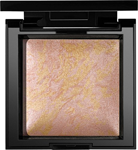 bareMinerals Invisible Glow Powder Highlighter, Medium, 0.24 Ounce