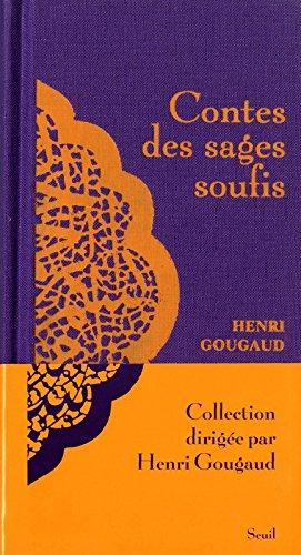 Contes des sages soufis (French Edition)