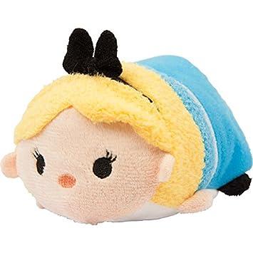 Disney Tsum Tsum 9.7cm Se Encienden Juguete Peluche - Alice
