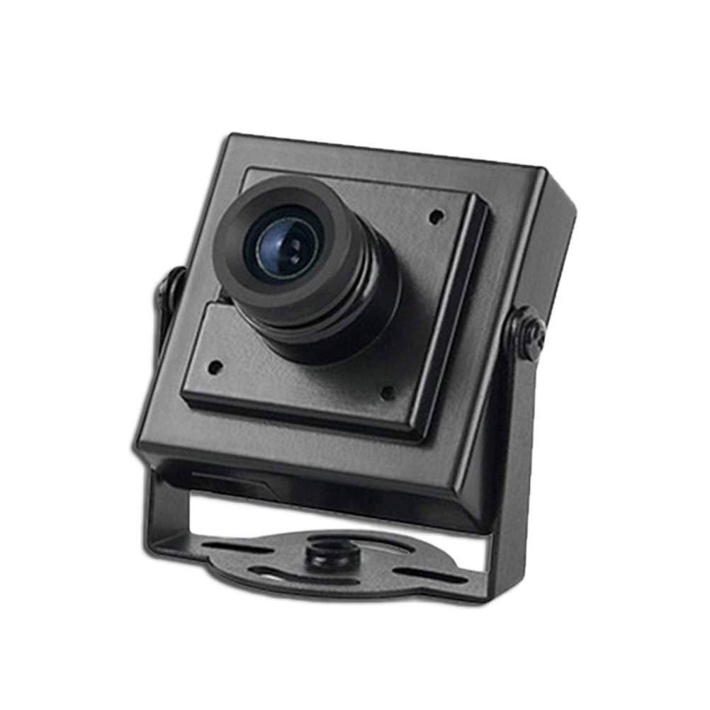 Healifty Mini Camera Hidden Video Recorder 800TVL Night Vision Monitoring Auto Spy Camera Indoor Aerial Photo Camera 3.6mm Lens