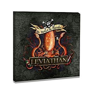 Leviathan (CD de audio)