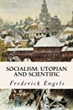 img - for Socialism: Utopian and Scientific book / textbook / text book