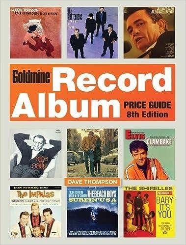 Slideshow of RARE Vinyl Records
