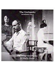 DIVERSIONS VOL4 THE SONGS AND POEMS OF MOLLY DRAKE [Vinilo]