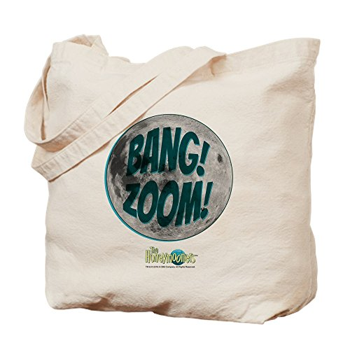 Borsa Cafepress Honeymooners Medium Bang The Tela Cachi Zoom qIHgSfwxrI