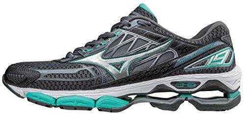 Mizuno Womens Wave Creation 19 Running Shoe
