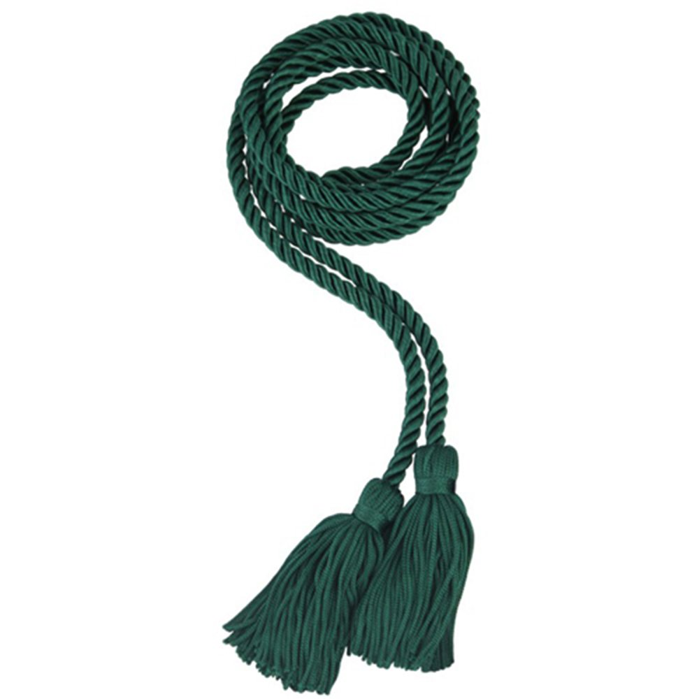 Graduation Honor Cord-Gold BEFORE GRADUATE MALL HC-BE001