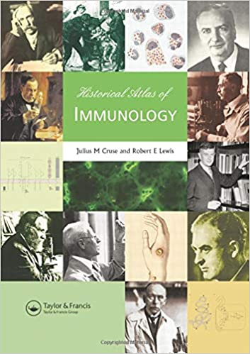 Historical Atlas of Immunology: Julius M  Cruse, Robert E