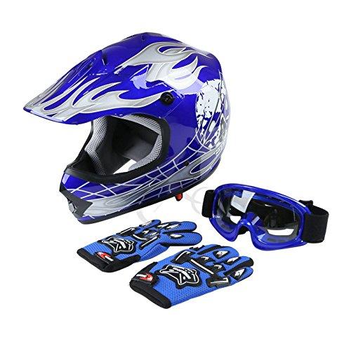 Xl Youth Helmet - 3