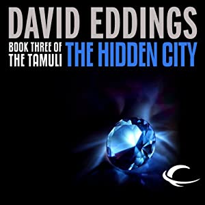 The Hidden City Audiobook