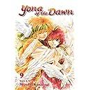 Yona of the Dawn, Vol. 9