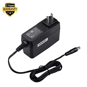 Amazon.com: Cargador adaptador TFDirect 12 V 3 A AC/DC para ...