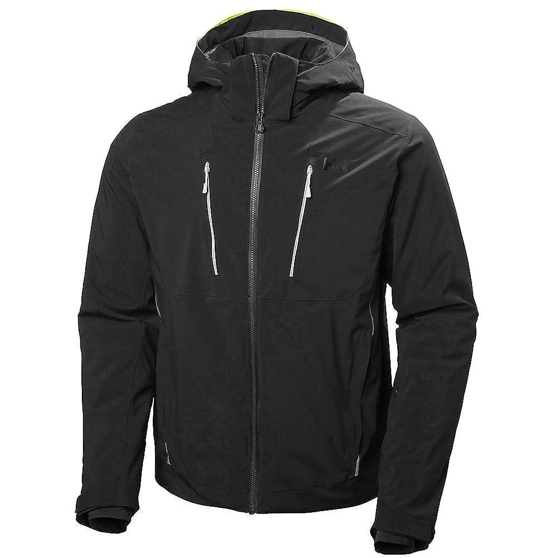 ヘリーハンセン メンズ ジャケットブルゾン Helly Hansen Men's Alpha 3.0 Jacket [並行輸入品] B07BW4KTZT  Small