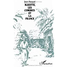 Mayotte les comores et la france