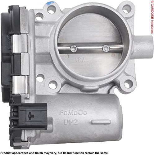 A1 Cardone 67-6025 Remanufactured Throttle Body, 1 Pack
