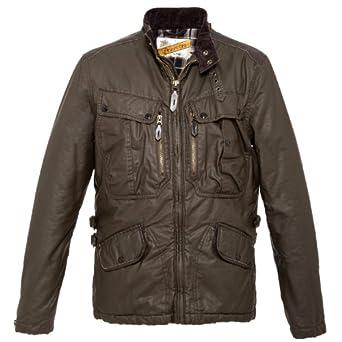 nicaragua jacket