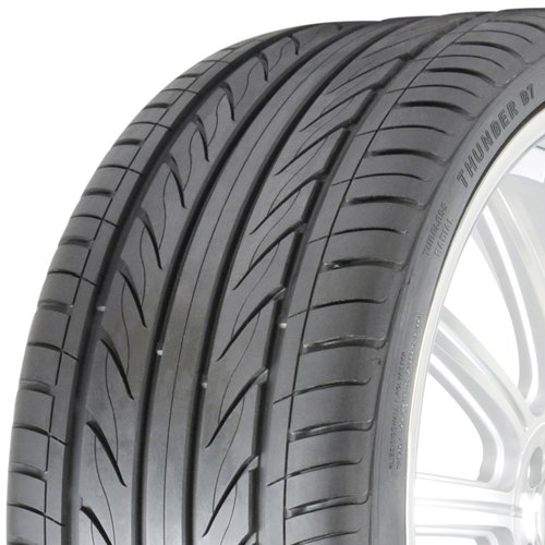 Delinte D7 Performance Radial Tire - 215/35R18 84W