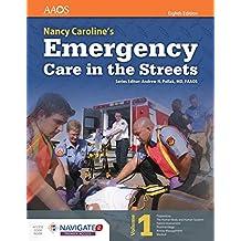 Nancy Caroline's Emergency Care in the Streets (Includes Navigate 2 Premier Access)