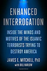 In the dark days immediately after 9/11, the CIA turned to Dr. James Mitchell to help craft an interrogation program designed to elicit intelligence from just-captured top al-Qa'ida leaders and terror suspects.  A civilian contractor who had ...