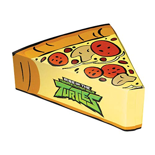 Rise of the TMNTTM Pizza Shaped Favor Box -