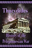 History of the Peloponnesian War, Thucydides, 193425505X
