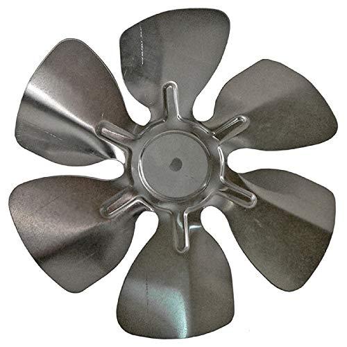 DB Electrical RFM5500 New Radiator Cooling Fan For Polaris 400L, Magnum, Sportsman 400 500, Sport, Scrambler Atv, Trailblazer, Big Boss, Xpress, Xplorer, Trailboss 5240822 495830 49-5830