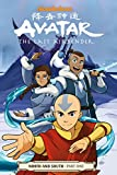 Avatar: The Last Airbender--North and South Part One (Avatar: The Last Airbender: North and South)