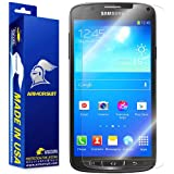 ArmorSuit MilitaryShield - Samsung Galaxy S4 Active Screen Protector Shield Ultra Clear + Lifetime Replacements