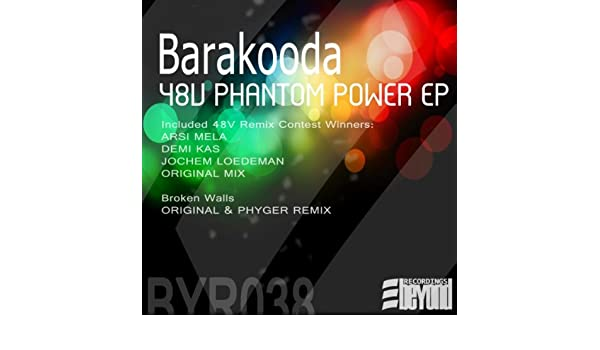 48v (Arsi Mela Remix) by Barakooda on Amazon Music - Amazon com
