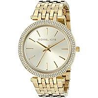 Michael Kors de las mujeres MK3191Darci Gold-tone Reloj
