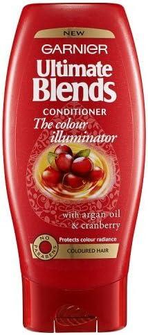 Garnier Ultimate Blends The Colour Illuminator Conditioner ...