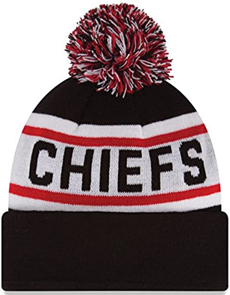 kansas city chiefs stocking cap
