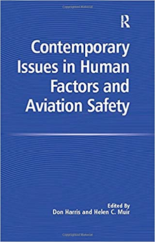 Book Contemporary Issues in Human Factors and Aviation Safety