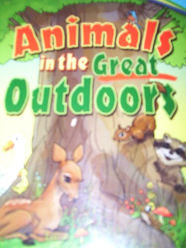 Animals in the Great Outdoors 1.6 A Beka Book Reading Program (Stores In Pensacola)