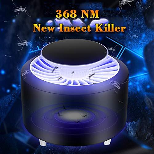 Zouvo Mosquito Killer Mosquito Repellent USB Mute Indoor Mosquito Trap Repellents