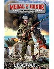 Jack Montgomery: World War II: Gallantry at Anzio