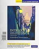 Intrigue: langue, culture et mystere dans le monde francophone, Books a la Carte Plus MyFrenchLab (multi semester access) -- Access Card Package (3rd Edition) Livre Pdf/ePub eBook
