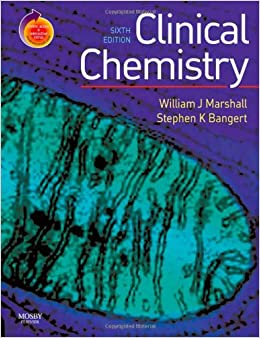 Clinical Chemistry: With STUDENT CONSULT Access (Marshall, Clinical Chemistry)