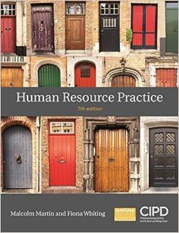 Book Human Resource Practice