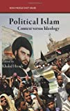img - for Political Islam: Ideology and Practice (SOAS Middle East Issues) by Khaled Hroub (Editor) (1-Nov-2010) Paperback book / textbook / text book