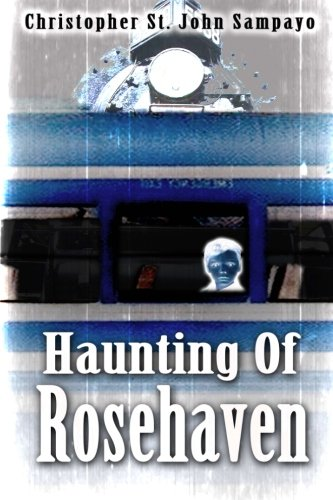 Download Haunting of Rosehaven ebook