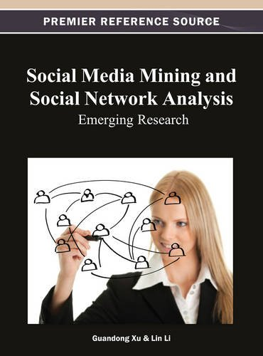 trends in social network analysis