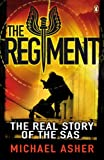 The Regiment, Michael Asher, 0141026529