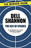 Ace of Spades by Dell Shannon front cover