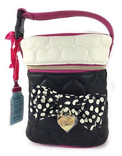 Betsey Johnson Baby Tote Bag - 3