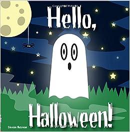 amazon com hello halloween hello halloween an introduction to