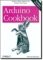 Arduino Cookbook, 2e