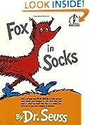 #5: Fox in Socks (Beginner Books)