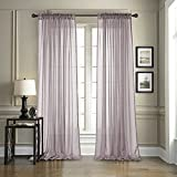 Dreaming Casa Custom Made Voile Curtains for Living Room/Bedroom Adjuster for Swatches | Adding Lining | Size | Heading Custom-Made-Order